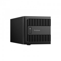 HP 600 G2 SFF I5 6400T | 16 GB | 240 SSD | WIFI | WIN 10 PRO