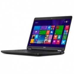 Dell E5450 i5 5300U | 8 GB | 256 SSD | SEM LEITOR | WEBCAM | TACTIL | HDMI | WIN 8 PRO