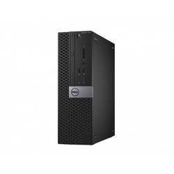 DELL 7040 SFF i3 6100 3.7GHz | 8 GB | 256 SSD | WIN 8 PRO