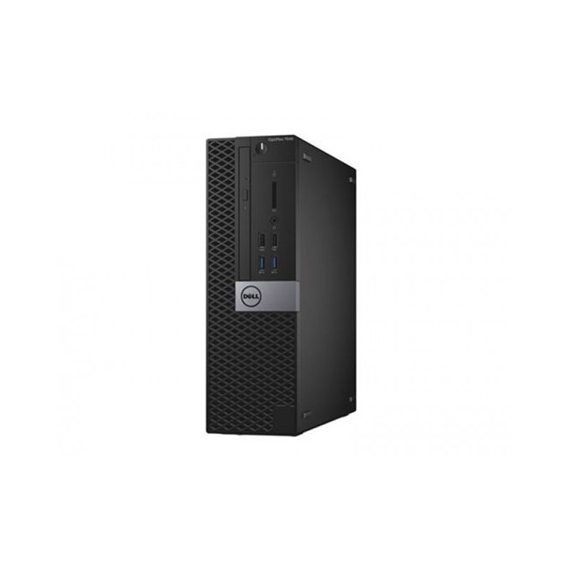Comprar DELL 7040 SFF i3 6100 3.7GHz | 8 GB | 256 SSD | WIN 8 PRO