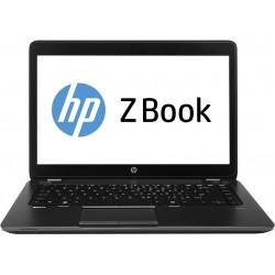 HP ZBOOK 14 I7 4600U | 16 GB | 256 SSD | SEM LEITOR | WEBCAM | AMD FIREPRO M4100 | WIN 7 PRO