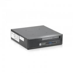 HP 800 G1 USDT I5 4570S 2.9GHz | 8 GB | 500 HDD | WIN 8 PRO