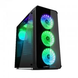 PC Gaming  AMD Ryzen 7 3800X 16 GB DDR4 2TB + 480 SSD GTX 1660  6 GB W10 HOME