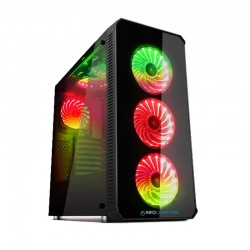 PC Gaming  AMD Ryzen 7 3800X 32 GB DDR4 2TB + 960 SSD RTX 3060  8 GB DDR6 W10 HOME 64