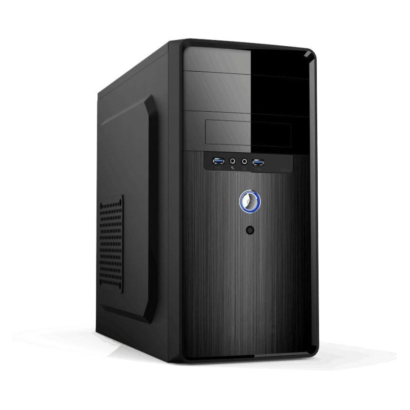 Comprar PC Intel I3 9100 (9º) 3.6 Ghz | 16GB | 480 SSD | GT 710 2 GB