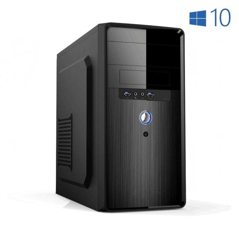 Comprar PC Intel I3 9100 (9º) 3.6 Ghz   32GB   480 SSD   HDD 1 TB   W10 HOME 64