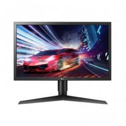 Monitor gaming lg 24gl650-b 23.6'  full hd  negro