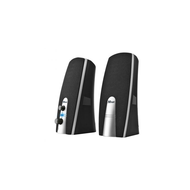 Comprar Colunas PC Trust Nila  10W  2.0