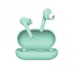 Auriculares Bluetooth Trust Nika Touch con estuche de carga  Autonomia 6h  Mentas