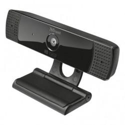Webcam con Microfono Trust Gaming GXT 1160  3840 x 2160 Full HD