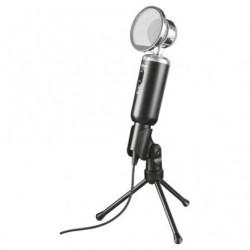 Microfono Trust Tripode Madell Desk Vintage