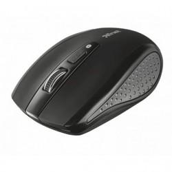 Rato Inalambrico por Bluetooth Trust Siano  Hasta 1600 DPI