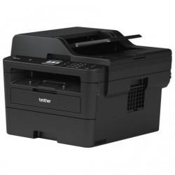 Multifuncion laser monocromo brother mfc-l2750dw wifi  fax  duplex  negra