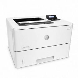 Impresora laser monocromo hp pro m501dn duplex  blanca