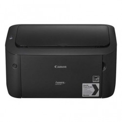Impressora laser monocromática Canon i-sensys lbp6030b preta