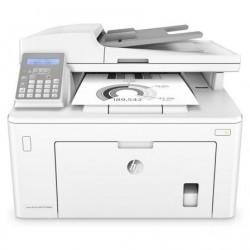 Multifuncion laser monocromo hp pro m148fdw wifi fax duplex blanca