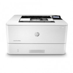 Impresora laser monocromo hp laserjet pro m304a blanca