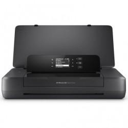 Impresora portatil hp officejet 200 wifi negra
