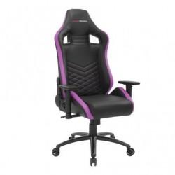 Cadeira mars gaming mgcx neo purpura e preto