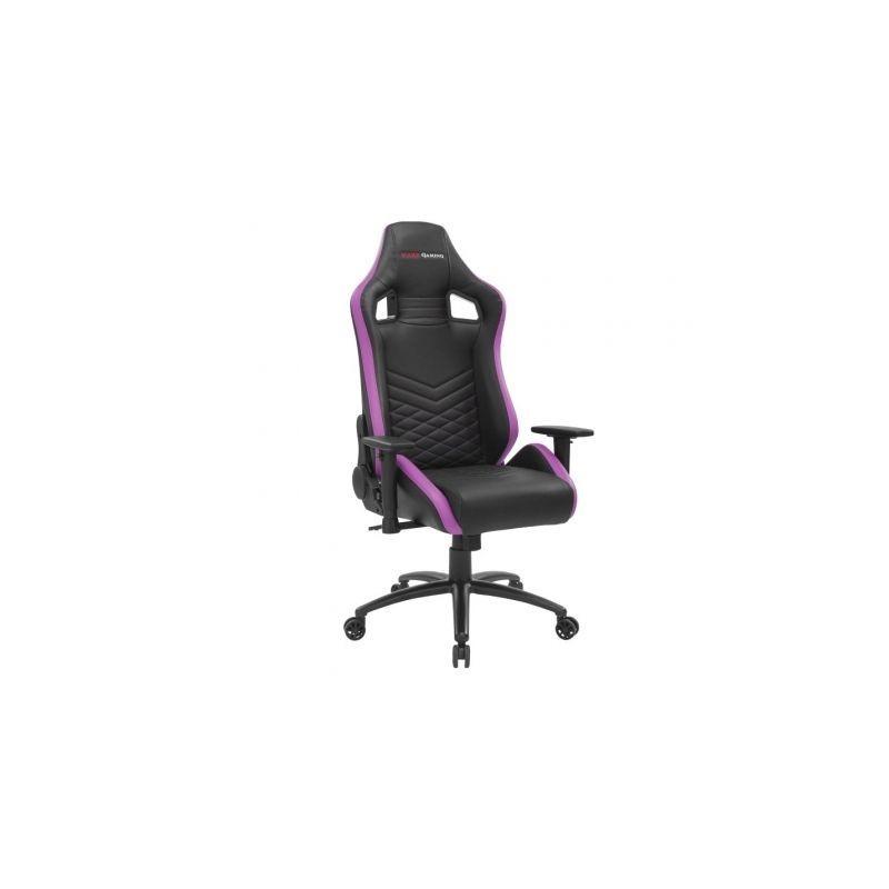 Comprar Cadeira mars gaming mgcx neo purpura e preto