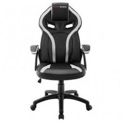 Cadeira gaming mars gaming mgc118bw branco