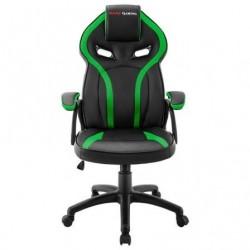 Cadeira gaming mars gaming mgc118bg verde