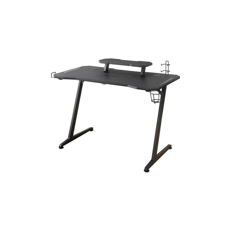 Comprar Tabela gaming woxter stinger gaming desk elite 120 x 60 x 87cm Preto