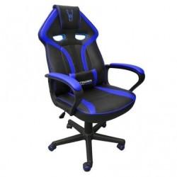 Cadeira gaming woxter stinger station alien azul