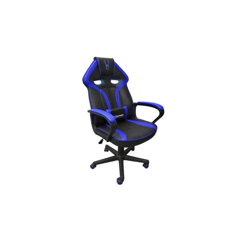Comprar Cadeira gaming woxter stinger station alien azul