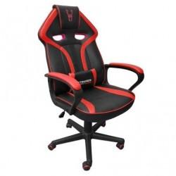 Cadeira gaming woxter stinger station alien roja
