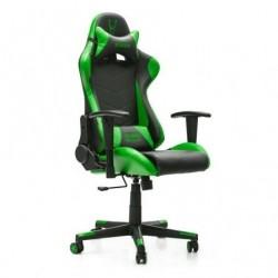 Cadeira gaming woxter stinger station verde