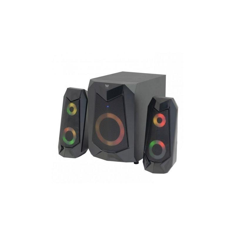 Comprar Colunas PC bluetooth woxter big bass 180 fx 20w 2.1