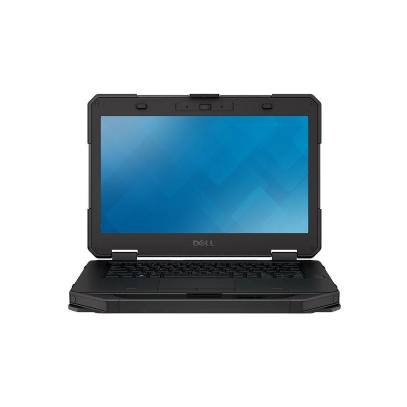 Comprar DELL RUGGED 5404 CORE I7-4650U | 16 GB | 240 SSD | SEM LEITOR | SEM WEBCAM | WIN 8 PRO | HDMI | TARA | ARRANHÃO ECRÃ