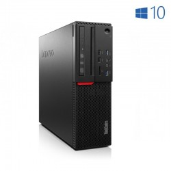 LENOVO M800 SFF I5 – 6400T | 8 GB | 1 TB | WIN 10 PRO