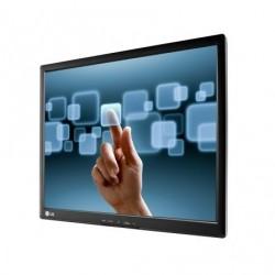 Monitor profesional tactil lg 19mb15t-i 19' sxga negro
