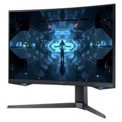 Monitor gaming curvo samsung odyssey g7 26.9' 2560 x 1440 negro