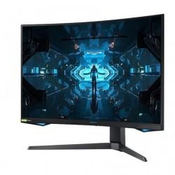 Monitor gaming curvo samsung odyssey g7 32' 2560 x 1440 negro