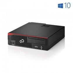 FUJITSU D756 SFF I5 6500 3.5 GHz | 8 GB | 1 TB | WIN 10 PRO