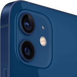 Smartphone apple iphone 12 64gb 6.1' 5g azul barato