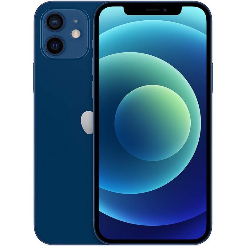Comprar Smartphone apple iphone 12 64gb 6.1' 5g azul