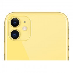 Comprar Smartphone apple iphone 11 128gb 6.1' amarelo