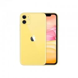 Smartphone apple iphone 11 128gb 6.1' amarelo