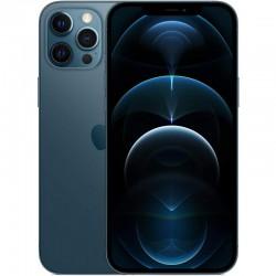 Smartphone apple iphone 12 pro max 128gb 6.7' 5g azul pacifico
