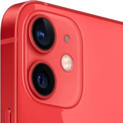 Smartphone apple iphone 12 mini 128gb 5.4' 5g vermelho barato