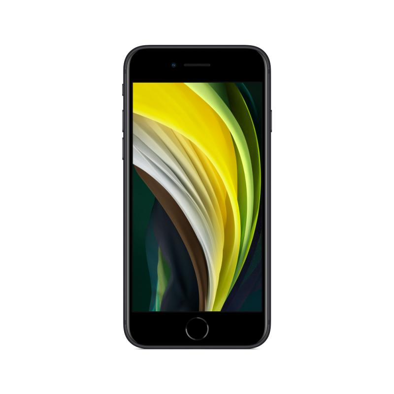 Comprar Smartphone apple iphone se 2020 64gb 4.7' preto