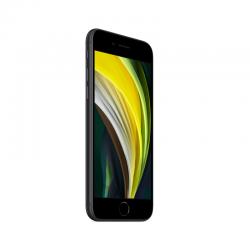 Smartphone apple iphone se 2020 64gb 4.7' preto barato
