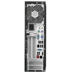 HP RP5800 SFF I5 4570S 2.9GHz | 8 GB | 120 SSD | WIN 10 PRO online