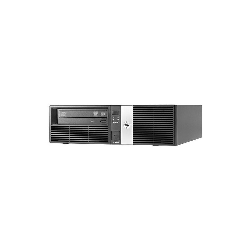 Comprar HP RP5800 SFF I5 4570S 2.9GHz | 8 GB | 500 HDD | WIN 10 PRO