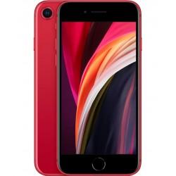 Smartphone apple iphone se 2020 128gb 4.7' vermelho