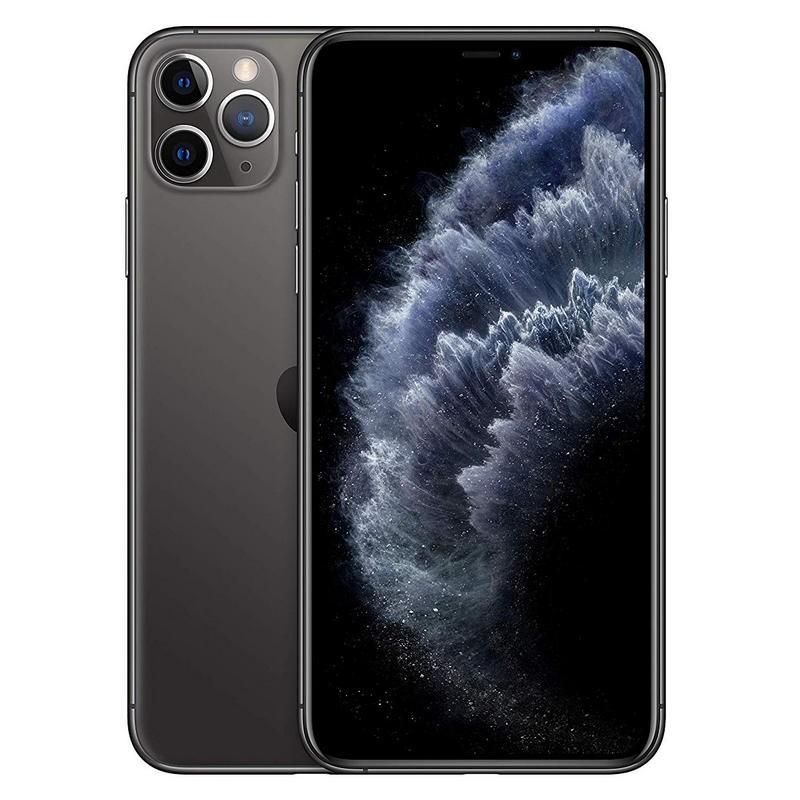 Comprar Smartphone apple iphone 11 pro 64gb 5.8' cinza espacial